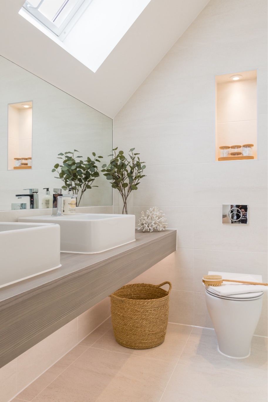Show Homes images